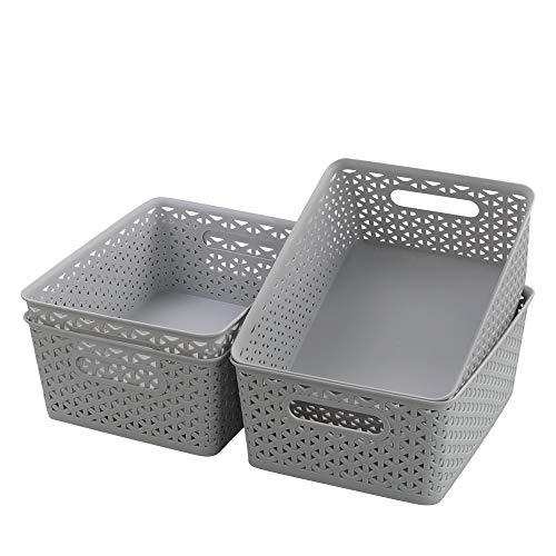 cesta organizadora escritorio fabricante Vababa