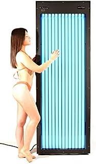 Lampe bronzante pour le corps, solarium, usage domestique