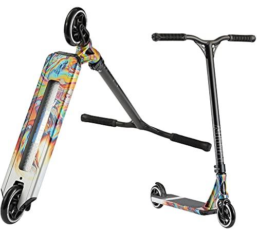 Blunt Prodigy S8 Park - Patinete de acrobacias (86 x 120 mm, 3,48 kg), multicolor