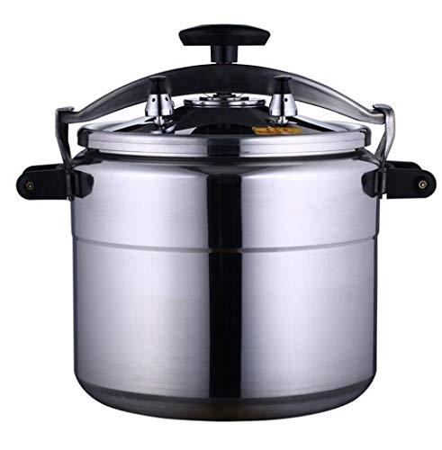 GHKWXUE huishoudper, rijstkoker, grote capaciteit beschikbaar multi-kok slow cooker stoomkoker en wok soeppan, introductiebasis voor thuis restaurant hotel 3L-70L