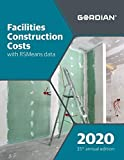 Facilities Construction Costs With RSMeans Data 2020