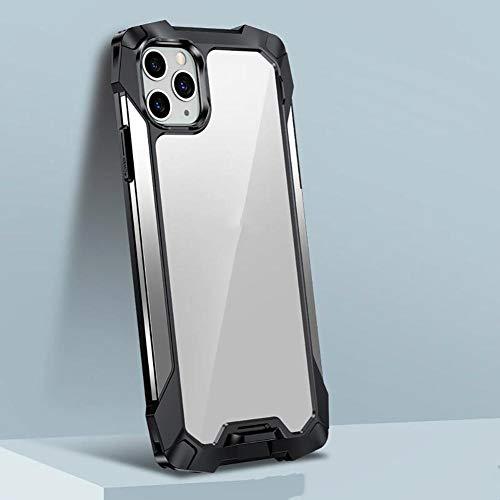 IPhone 12 Pro Max 防水ケース IPhone11 Pro Max 防水ケース 背面カバー 人気TPU アーマーカバー 耐衝撃 横置きスタンド機能 全面保護 落下防止 携帯電話カバー 高級感 水中写真 2020 新型 一体型 変形防止,白-iPhone11 pro(5.8)