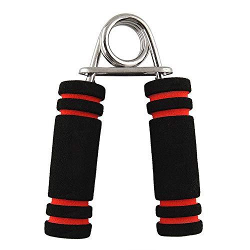 BRTTHYE veer handgreep vingersterkte vingertrainer Pow Exerciser spons onderarm gripversterker carpal expander hand training