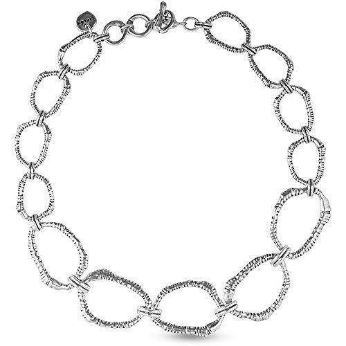 Ciclòn - Collar mujer joyas Botanic Trendy cód. 192806