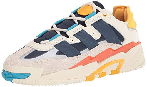 adidas Originals Superstar C77154, Scarpe da Ginnastica Unisex - Bambini, Bianco (Ftwr White/Core Black/Ftwr White), 37 1/3 EU