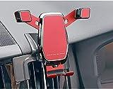 Dongxiang Accesorios para AutomóViles para Volvo XC60 2018-2021 HíBrido Soporte para TeléFono MóVil, Soporte para TeléFono De Coche De NavegacióN Interior Modificado