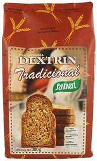 Santiveri Pan Dextrin Integral - 400 g