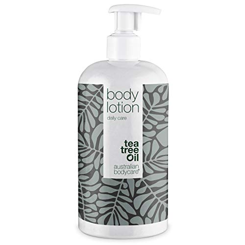 Australian Bodycare | Body Lotion Diaria para Hombres y Mujeres, 500ml |...