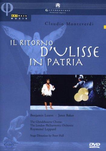 Monteverdi, Claudio - Il ritorno d'Ulisse in Patria (NTSC)