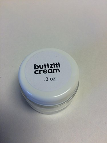Butt Zit Cream - Treat butt pimples, zits, inflamed spots, get rid of acne on buttcheeks, fast acting