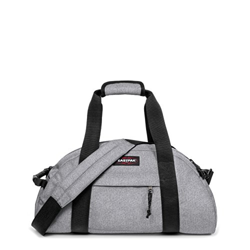 Eastpak Stand Bolsa de viaje, 53 cm, 32 L, Gris (Sunday Grey)