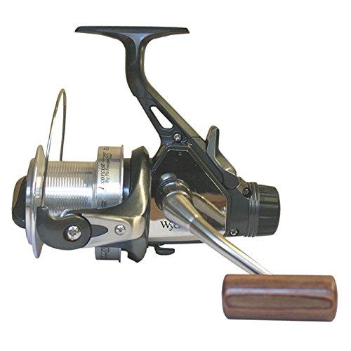 Wychwood Exorcist Big Pit Freespin Carp/Pike Fishing Reel 65