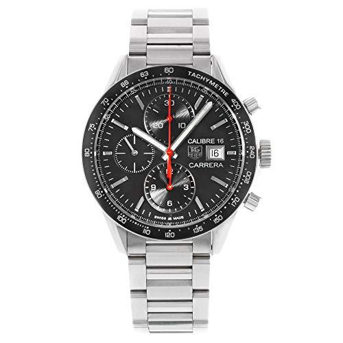 TAG Heuer Carrera Automatik Chronograph Calibre 16 Date