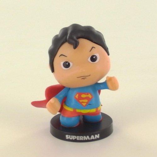 Little Mates Série 2 Figurine Comics Superman