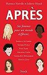 Après : Six femmes pour un monde différent par Noiville
