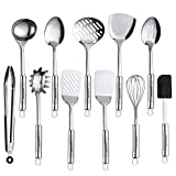 Maphyton11Pcs Stainless Steel...