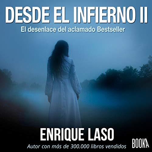 Desde el Infierno II [From Hell II] audiobook cover art