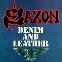 Denim & Leather by Saxon (2012-08-28)