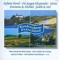 Ludwig Baumann, Mlenhof Musikanten, Astrid Harzbecker, Judith & Mel..
