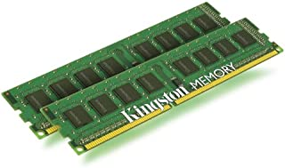 Kingston ValueRAM KVR1333D3N9/2G - Memoria RAM 2GB DDR3( Non-ECC, 1333 MHz, CL9, 240-pin,)