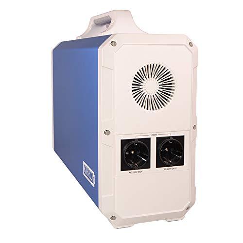 KIRRON - Generatoren & Mobile Stromversorgung