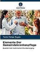 Elemente Der Gemeindekrankenpflege