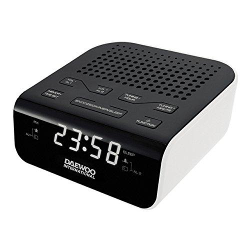 Daewoo DCR 46 - Radio
