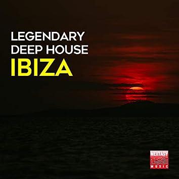 Legendary Deep House Ibiza