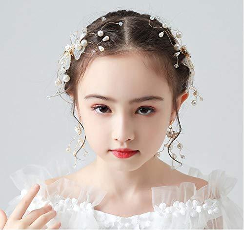 Meisjes hoofdtooi, Haarspelden, Haarspelden, Kinderhoofden, Haaraccessoires, Baby hoofdbanden, Haarspeldaccessoires, Meisjes slingers, Prinsessen