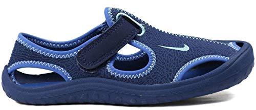 Sandalen/Sandaletten Jungen, color Blau , marca NIKE, modelo Sandalen/Sandaletten Jungen NIKE SUNRAY PROTECT Blau, 32