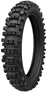 120/100x18 (68M) Tube Type Kenda K760 Trakmaster II Rear Tire for Husaberg FE 501 2013-2014