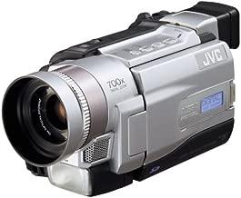 JVC GRDVL820U MiniDV Digital CyberCam Video Camera with 3.5