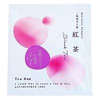 三國屋善五郎 (茶楽) 完熟ぶどうの紅茶 紅茶 ぶどう 葡萄 グレープティー 個包装 ティーバッグ