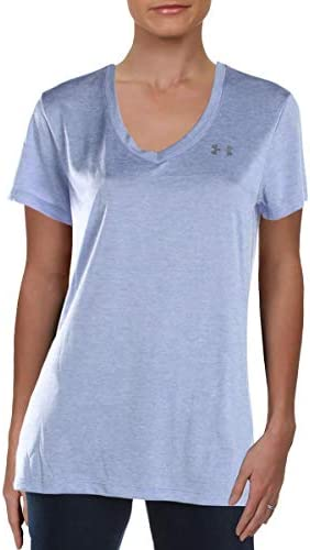 Under Armour Camiseta de Manga Corta para Mujer