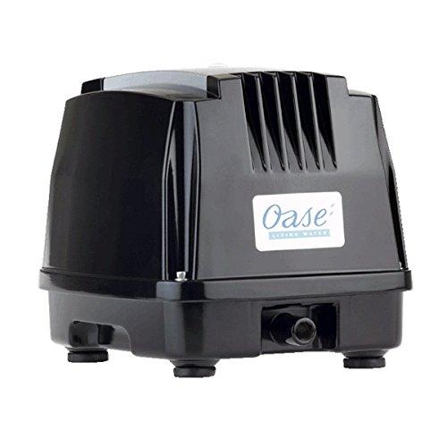 OASE 50398 Teichbelüfter AquaOxy 4800 | Sauerstoffversorgung | Belüfterpumpe | Belüfter | Sauerstoffanreicherung