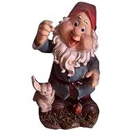 Garden XP Gnome Bunny