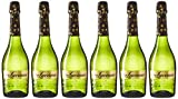 Don Luciano Brut - Vino Espumoso - Pack de 6 Botellas x 750 ml