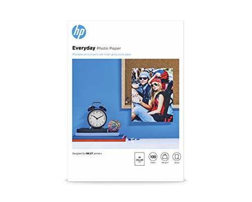 conseguir impresoras hp papel on-line