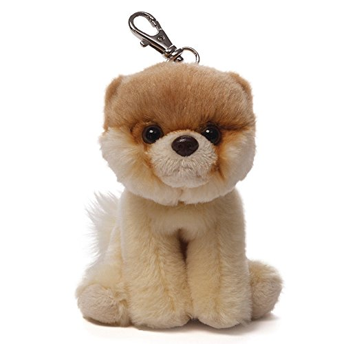 Gund Itty Bitty Boo # 15 Backpack Clip