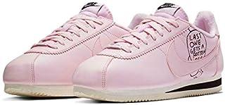 [ナイキ] コルテッツ Classic CORTEZ Nathan Bell Low Casual Running Shoes メンズ BV8165-600 クラシック ネイサン ベル Pink White (measurement_27_po...