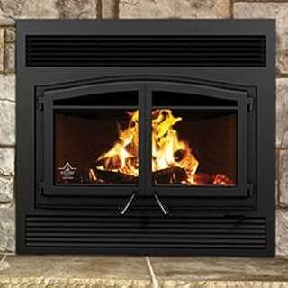 Flame FL-064 Monaco XL Woodburning Fireplace