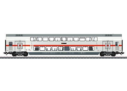 Märklin 43482 - IC2 Doppelstock-Mittelwagen 2. Klasse, DB AG, Spur H0