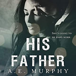 His Father cover art