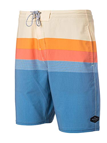 RIP CURL Herren Boardshorts Rapture Layday 19'' Boardshorts