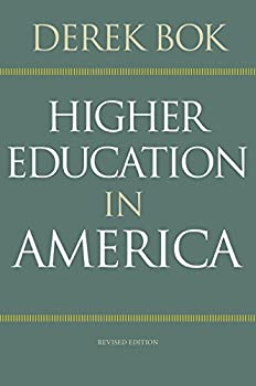 Paperback Higher Education in America: Revised Edition Book