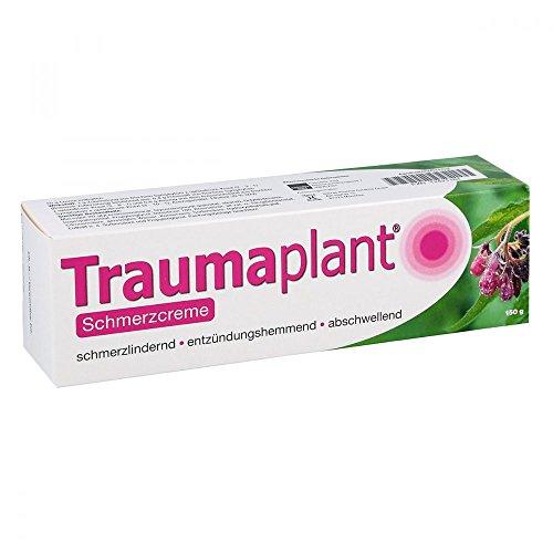 Traumaplant Schmerzcreme, 150 g