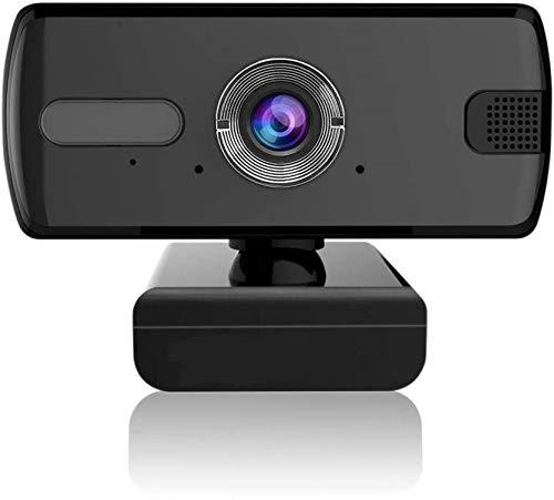 Skyzaar SZ3 HD 1080p Web Camera, Built-in Microphone, USB &...