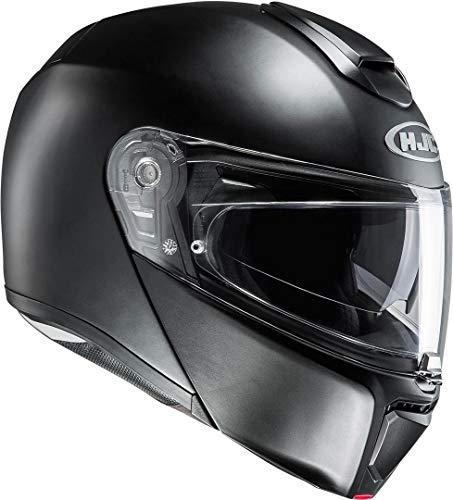 Helmet HJC R-PHA-90 SEMI FLAT BLACK XXL