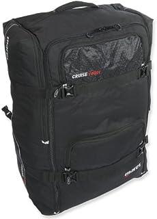 Mares Cruise Roller Foldable Backpack Bag, Scuba Gear Bag