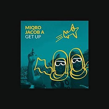 Get Up (Radio Edit)